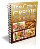 Thumbnail Cajun Cookbook (PLR)