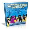 Thumbnail Awareness Building And Consciousness Raising Facts PLR