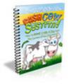 Thumbnail Cash Cow System - Website Template plr