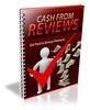 Thumbnail Cash From Reviews (PLR)