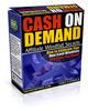 Thumbnail Cash on Demand plr