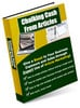 Thumbnail Chalking Cash from Articles PLR