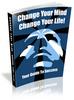 Thumbnail Change Your Mind - Change Your Life (PLR)