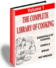 Thumbnail Complete Library of Cooking (PLR)