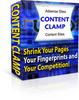 Thumbnail Content Clamp PLR