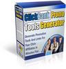 Thumbnail ClickBank Promo Tools Generator PLR