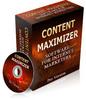 Thumbnail Content Maximizer (PHP)
