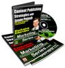 Thumbnail Content Publishing Strategies - Audio Interview plr