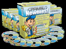 Thumbnail cPanel for Newbies - Video Series plr