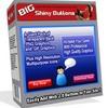 Thumbnail Big Shiny Buttons PLR
