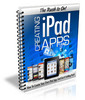 Thumbnail Creating iPad Apps - Viral eBook plr