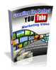 Thumbnail Creating the Perfect YouTube Marketing Video (PLR)