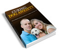 Thumbnail Curing Dog Anxiety - Viral eBook plr