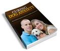 Thumbnail Curing Dog Anxiety - Viral eBook plr