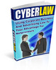 Thumbnail Cyber Law - eBook and Audio plr