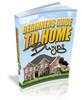 Thumbnail Beginners Guide to Home Buying PLR