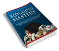 Thumbnail Blogging Mastery - Viral eBook PLR