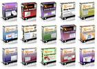 Thumbnail IM Software Xtreme - 15 Top Notch Internet Marketing Tools w