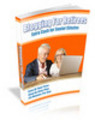 Thumbnail Blogging for Retirees PLR