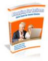 Thumbnail Blogging for Retirees PLR