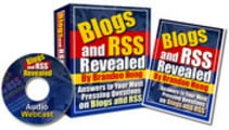 Thumbnail Blogs and RSS Revealed