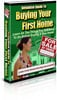 Thumbnail Definitive Guide to Buying Your First Home (PLR)