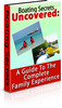 Thumbnail Boating Secrets Uncovered (PLR)