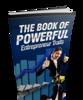 Thumbnail Book of Powerful Entrepreneur Traits - Viral eBook plr