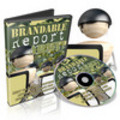 Thumbnail Brandable Report Army - Video Series plr