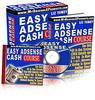 Thumbnail Easy AdSense Cash Course PLR