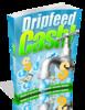 Thumbnail Drip Feed Cash - Membership Site Guide plr
