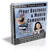 Thumbnail Your Business And Mobile Computing With Plr