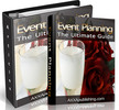 Thumbnail Event Planning Ultimate Guide (PLR)