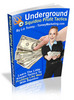 Thumbnail Underground Squidoo Profit Tactics with Plr
