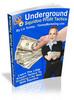 Thumbnail Underground Squidoo Profit Tactics with Plr