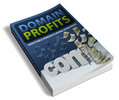 Thumbnail Domain Profits - Viral eBook PLR