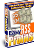 Thumbnail Easy RSS Profits (PLR)