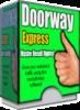 Thumbnail Doorway Express PLR