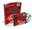Thumbnail Double Your Sales With These Seven List Building Tips PLR