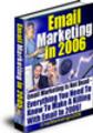 Thumbnail Email Marketing 2006 (PLR)