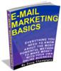 Thumbnail Email Marketing Basics PLR