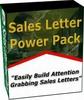 Thumbnail eBook Sales Letter Graphics PLR