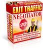 Thumbnail Exit Traffic Negotiator plr