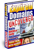 Thumbnail Expired Domain Names Uncovered (PLR)