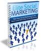 Thumbnail Elite Social Marketing (PLR)