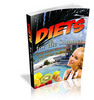 Thumbnail Diets for the Summer plr