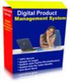 Thumbnail Digital Product Management System PLR