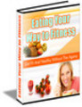 Thumbnail Eating Your Way to Fitness PLR
