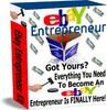 Thumbnail eBay Entrepreneur Kit PLR
