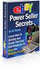 Thumbnail eBay Power Seller Secrets PLR